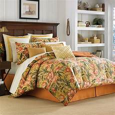 Tropical Bedding
