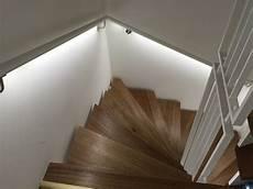 handläufe für treppen offene treppen