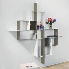 scaffali design libreria scaffale design mondrian 5 in acciaio 200 x 200 cm