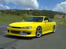 stolen nissan 200sx s14 from glenorcy boostcruising