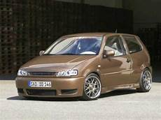 polo 6n tuning vw tuning