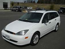 2003 Ford Focus Zx5 Wagon 4  Door 2 0l / Automatic