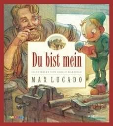 du bist mein max lucado bei lovelybooks kinderbuch