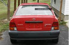 how it works cars 1996 toyota tercel parental controls 1996 toyota tercel 35 mpg automatic needs engine work