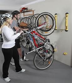 Vertical Wall Bike Racks Bike