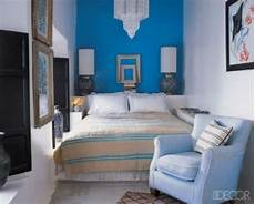 Bedroom Decor Ideas With Blue Walls by Blue And Turquoise Accents In Bedroom Designs 39 Stylish