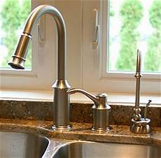 kitchen water faucet choosing kitchen faucets