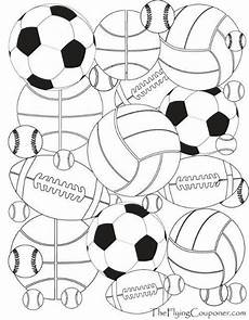 sports coloring sheets free 17769 colouring pages for adults and sports coloring pages football coloring pages