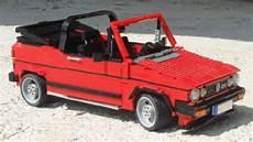Lego Golf Gti - lego volkswagen golf gti cabriolet the lego car