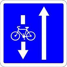 Le Sens Interdit Qui Agace Les Cyclistes Velomaxou