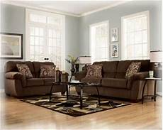 brown with pale blue grayish walls paint colors