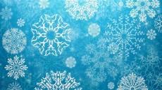 White Snowflake Background Hd