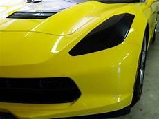 c7 corvette stingray z06 2014 headlight protection