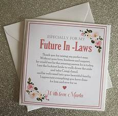 Wedding Gifts For Future In