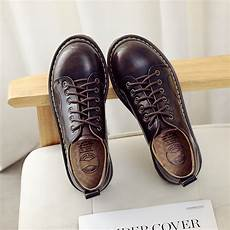 oxford ins chic oxford shoes for genuine leather shoes