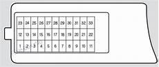 2004 Acura Cl Fuse Box Diagram by Fuse Box Diagram Gt Acura Tsx Cl9 2004 2008
