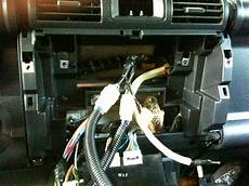 toyota fj cruiser modifications mods information sony aftermarket stereo