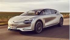 Renault Plant Familientaugliches Elektroauto Ecomento De