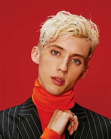the blossoming of troye sivan gq