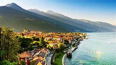 Lake Maggiore Switzerland The Waterside Paradise With
