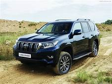 2019 Toyota Land Cruiser  Review Release Date Engine