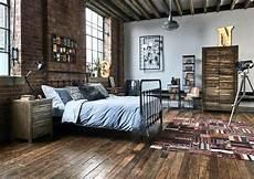 Bedroom Ideas Industrial by 15 Compelling Industrial Bedroom Interior Designs That