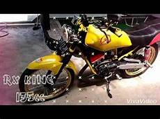 Rx Spesial Modif King by Rx Spesial 115cc Modif Rx King