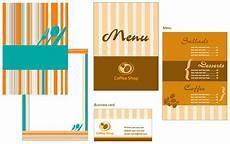 hotel menu card template free hotel menu card design free vector 14 422 free