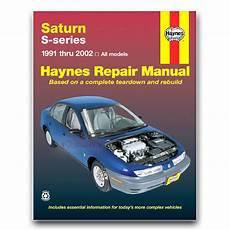 old cars and repair manuals free 2008 saturn vue navigation system saturn sl2 haynes repair manual base shop service garage book wf ebay