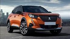 Peugeot 2008 Listino Prezzi 2020 Consumi E Dimensioni