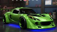 Need For Speed Payback Lotus Exige S Customize