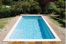 faire sa piscine soi meme pas cher piscine coque polyester fabriquer with fabriquer une