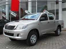 Toyota Hilux La Enciclopedia Libre