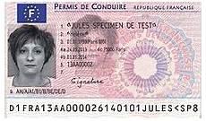 dimension permis de conduire permis am wikip 233 dia