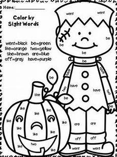 color by number worksheets 1st grade 16057 word family story an language arts word families phonics words