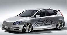 Tuning Hyundai I30 Auto Proje 231 245 Es