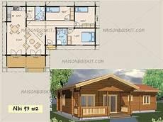 Maison En Kit 40000 Euros
