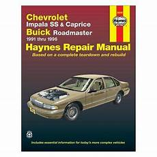 hayes car manuals 2012 chevrolet tahoe on board diagnostic system for chevy impala 1994 1996 haynes manuals repair manual ebay