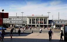 Flughafen Dortmund Adresse - dortmund hauptbahnhof redaktionelles foto bild