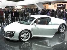 Audi Rs8 And On Pinterest