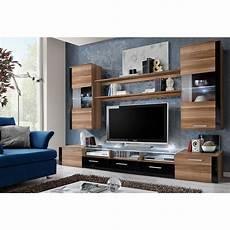 ensemble 250 cm meuble tv 2 vitrines 2 233 tag 232 res coloris