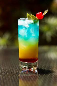 paradise cocktail