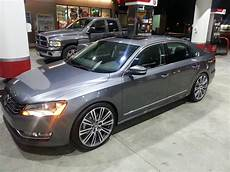 2013 passat w h r springs and 20 quot wheels pics