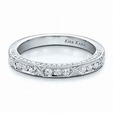 s wedding rings diamond channel band with matching engagement ring kirk kara