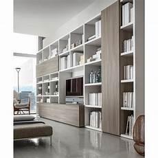 librerie soggiorno soggiorno moderno valentino