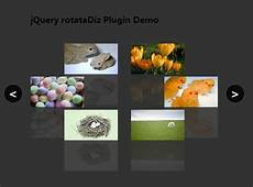 jquery rotate div 360 degree rotating carousel with jquery and css3