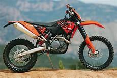Les Vid 233 Os De La Ktm Exc R 450 Test 233 E Par Trac Moto Revue