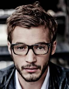 23 cool men s hairstyles with glasses hairstyles with glasses mens glasses man