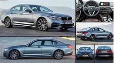 bmw serie 5 2017 bmw 5 series 2017 pictures information specs