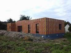 vivre eco constructeur maison bois 233 cologique les